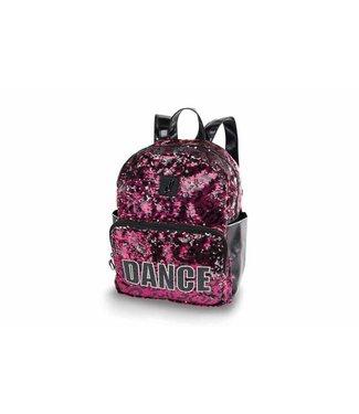 Danshuz Danznmotion My Hyped Cheetah Backpack B20501