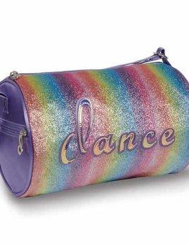 Danshuz Danznmotion Rainbow Dance Duffel B20518