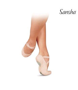 Sansha Sansha Pro 1C Split Sole Ballet Shoe