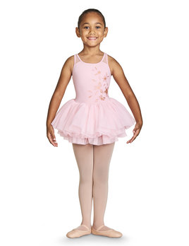 Bloch Bloch Cami Tutu Leotard CL4901