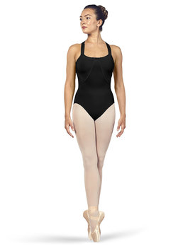 Bloch Bloch X Back Tank Leotard L4947