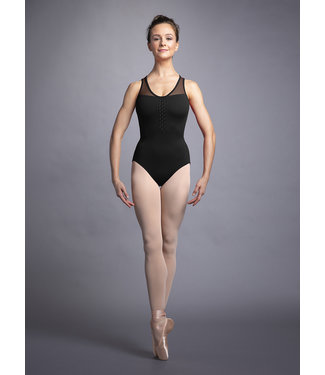Bloch Bloch Mesh Back Tank Leotard L3115
