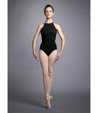 Bloch Bloch High Neck Cami Leotard L8507