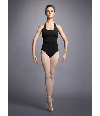 Bloch Bloch Cross Back Tank Leotard L3105