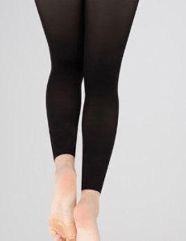 Capezio Capezio Ultra Soft Footless Tight 1917C 1917X