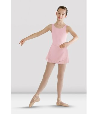 Bloch Bloch Skirted Tank Leotard CL8255