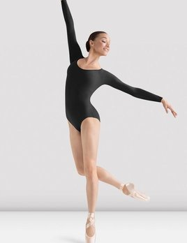 Bloch Bloch Long Sleeve Leotard L5609