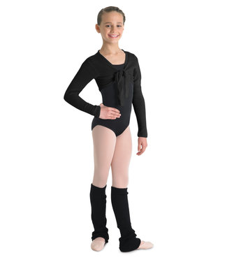 Bloch Bloch Rib Knee Leg Warmer CW0973