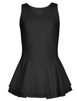 Capezio Capezio Double Layered Skirt Tank Dress CC877C
