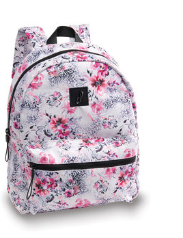 Danshuz Danznmotion Cheetah Floral Backpack B20513