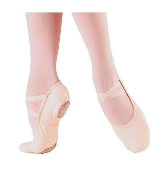 So Danca So Danca Canvas Split Sole Ballet Shoes SD16