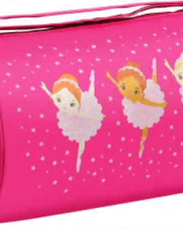 Sassi Designs Sassi Designs Arabesque Ballerina Duffel ARA-02
