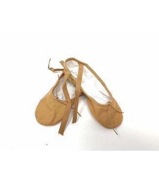 Sansha Sansha 3C Adult Split Sole Ballet Shoe - Flesh