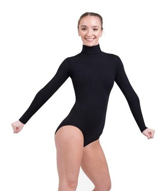 Capezio CAPEZIO TURTLENECK LONG SLEEVE TB41