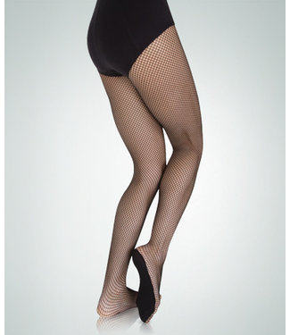 Body Wrappers Body Wrappers totalSTRETCH® Fishnet Tights A67