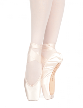 Russian Pointe RUSSIAN POINTE MUSE DRAWSTRING VAMP 2