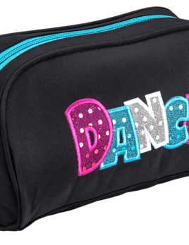 Sassi Designs Sassi Designs Sequin Dance Cosmetic Bag SEQ-60