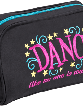 Sassi Designs Sassi Designs Dance Like Accessories Bag DLN-60