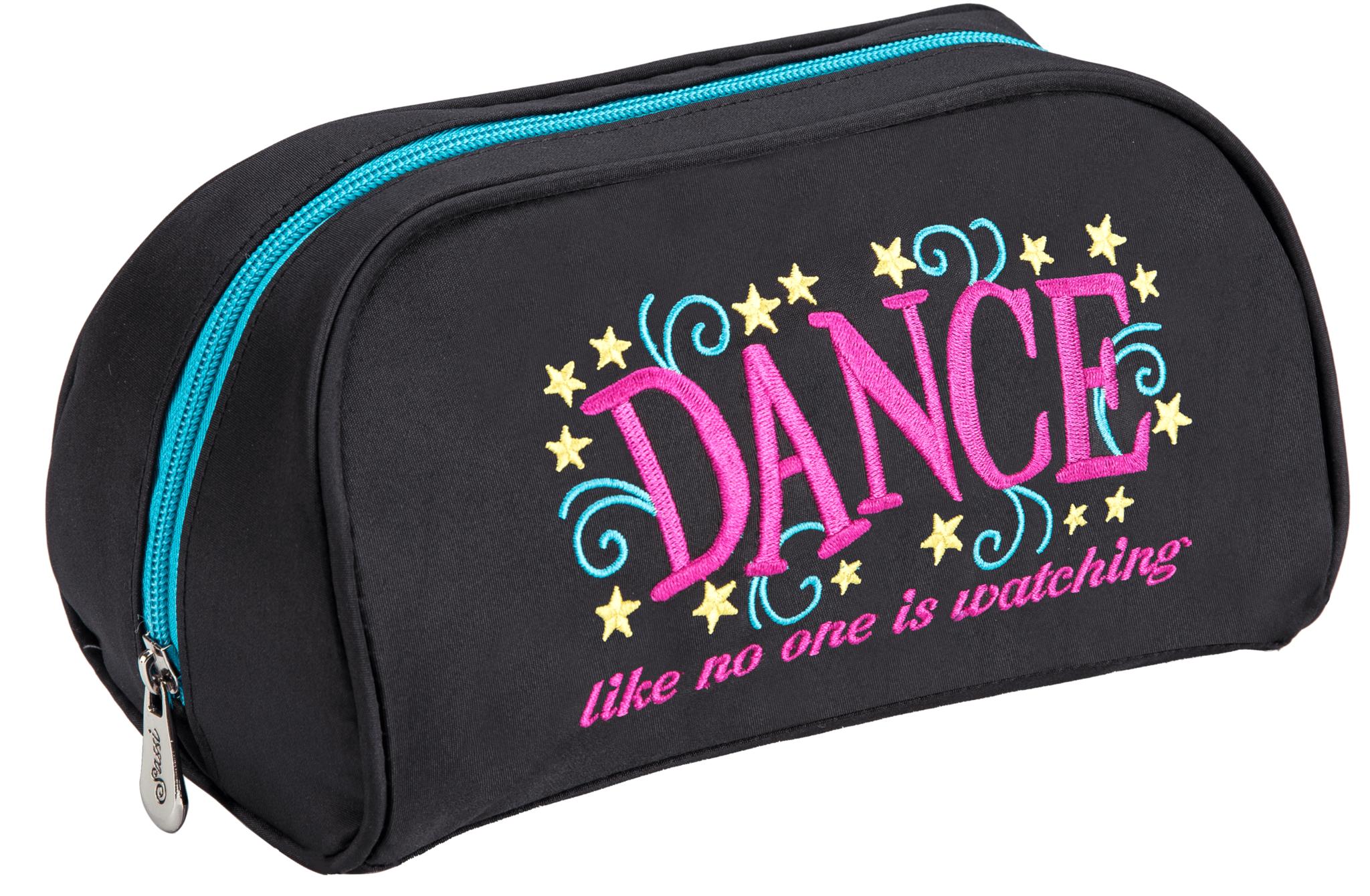 Sassi Designs Sassi Designs Dance Like Accessories Bag DLN-60