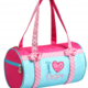 Sassi Designs Sassi Designs I Love Dane Duffel ILD-02