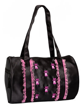 Horizon Dance Horizon Dance Ruffles2 Duffel Black 2251