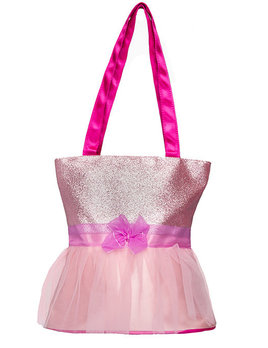 Horizon Dance Horizon Dance Tutu Cute Tote Sparkely Pink 1060