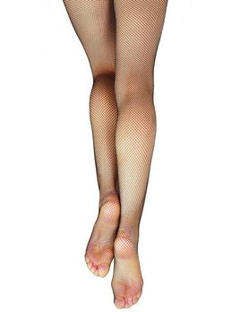 Capezio Capezio® Studio Basic Fishnet Tight 3407