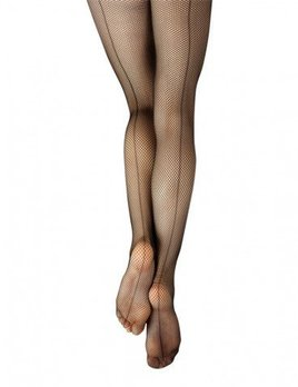 Capezio Capezio® Basic Fishnet Tight w/Seams 3408