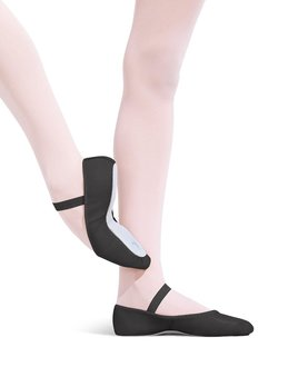 Capezio CAPEZIO DAISY LEATHER BALLET 205T