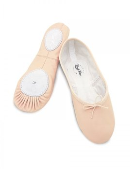 Bloch BLOCH DANCE NOW SPLIT SOLE LEATHER BALLET DN965G