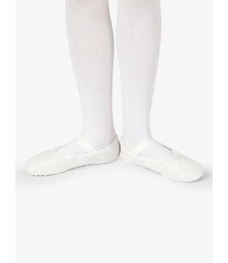 Capezio Capezio Teknik Leather Full Sole Ballet 200