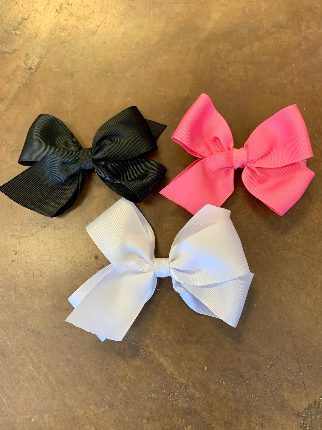 BP Dancewear Bow