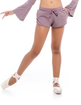 So Danca So Danca Queen Shorts L-1901