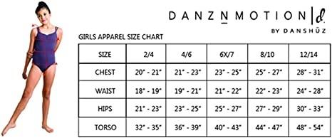 Danshuz Danznmotion Embroider Yoke Dress 19203C