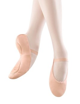 Bloch Bloch Dansoft II Split Sole Ballet Shoe