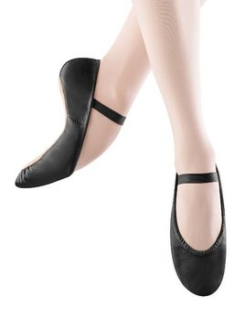 Bloch Bloch Dansoft Ballet Shoe S0205L - Black