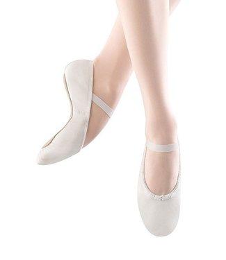 Bloch Bloch Dansoft Ballet Shoe- White