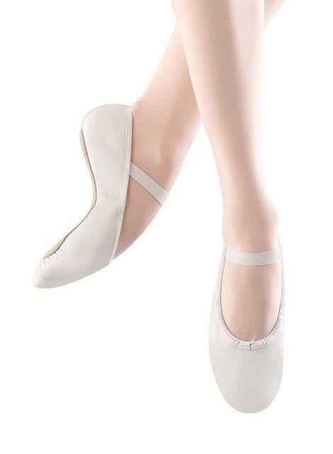Bloch Dansoft Ballet Shoe S0205G