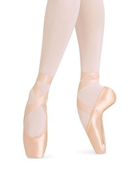 Bloch Bloch European Balance Pointe Shoe