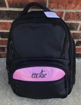 Glam'r Gear Glam'r Gear Backpack