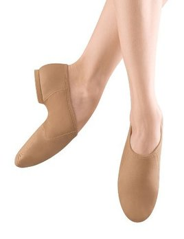Bloch Bloch Neo Flex Youth Slip On Jazz Shoe