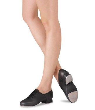 Leos Dancewear Leos Split Sole Jazz Tap Shoe LS3006L (FS)