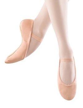 Bloch Bloch Dansoft Girls Ballet Shoe- Pink S0205G