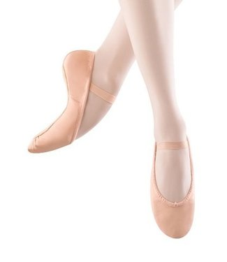 Bloch Bloch Dansoft Ballet Shoe- Pink S0205