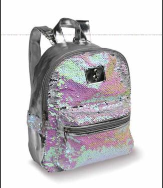 Danshuz Danznmotion Pearlescent Backpack B835
