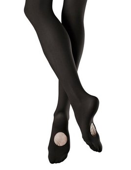 Bloch BLOCH ELITE ADAPTATOE DANCE TIGHTS
