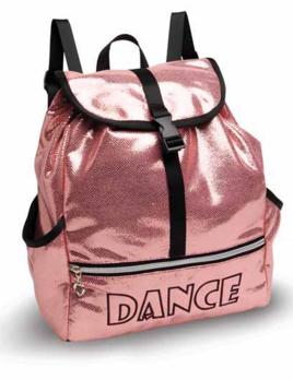 Danshuz Danshuz Shine Bright Backpack B453