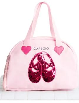 Capezio Capezio Pretty Tote B240