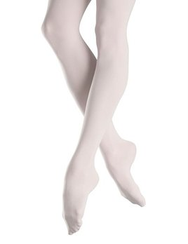 Bloch BLOCH ELITE FOOTED TIGHTS