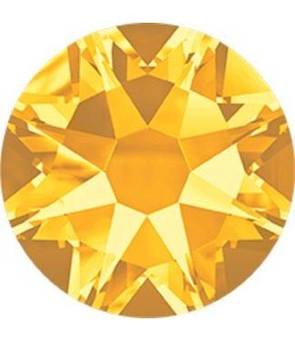 Rhinestones Unlimited Swarovski 16SS Color Crystal